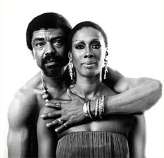 alvin ailey and judith jamison