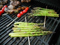 BBQ Side Dishes: Hot Off the Grill Barbecue Ideas