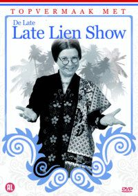 Topvermaak met.. Late Late Lien Show - SOURCE 1 WEBSHOP