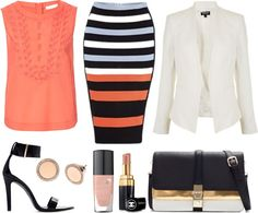 What to Wear: Fashion Interview