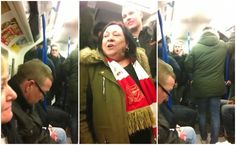 F*** the Jews! Appalling video footage of Arsenal fans engaging in Anti-Semitic chants emerges - THIIS IS SHOCKING! Football Daily, Football Soccer, Anti Semitic, Video Footage, Daily News, Arsenal, Fans, Followers, Fan