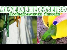 ALVEJANTE CASEIRO: Custo 0, natural , ecologicamente correto! - Fran Adorno - YouTube