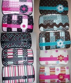 DIY- diaper wipes cases, because every kid needs awesome wipes!
