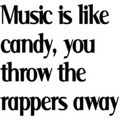 LOL, I'm a music teacher and I can do almost any kind of music...but I totally agree with this!