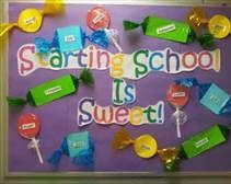 Preschool Back To School Ideas - Bing Images