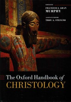 The Oxford Handbook of Christology brings together 40 authoritative essays considering the theological study of the nature and role of Jesus Christ. This collection offers dynamic perspectives within