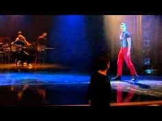 The performace that made me go wait a minute who is Darren Criss?! GLEE - Somebody That I Used To Know (Full Performance) (Official Music V...