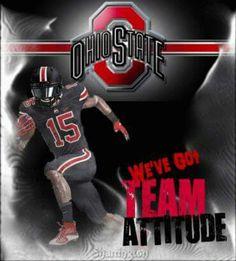 We've got team attitude