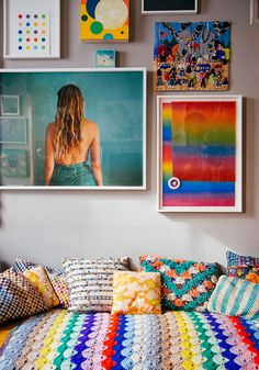 The New Bohemians: Cool and Collected Homes: Outtakes.