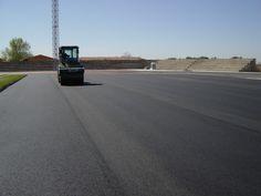 asfaltado pista deportiva soluasfalt Pista, Activities, Sports