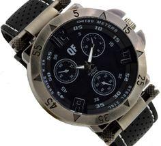 Ανδρικό ρολόι michele.gr Casio Watch, Steel, Accessories, Iron