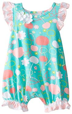 Flap Happy Baby Girls' Flutter Sleeve Romper with Snaps, Cherry Blossoms, 24 Months Flap Happy http://www.amazon.com/dp/B00TS1S55O/ref=cm_sw_r_pi_dp_Xvtjwb0XJ5GRF