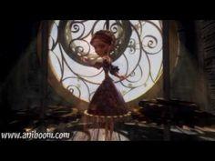 Torre del Reloj - Lindo Aniboom Animación por Arenyth
