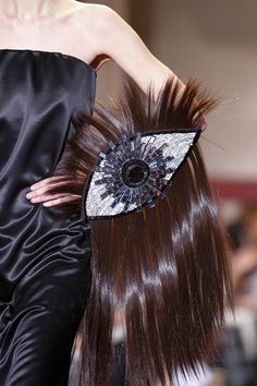 Maison Martin Margiela | Spring 2014 Couture Collection | Cynthia Reccord