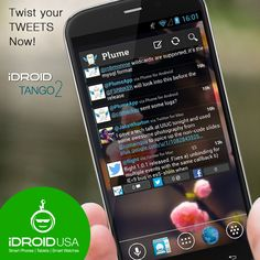 Welcome to the world of ‪#‎technology‬ with expanding possibilities. ‪#‎iDROID‬ ‪#‎Tango2‬ is another technological marvel by ‪#‎iDROIDUSA‬. Available at a price of $169.99. http://www.idroidusa.com/english/tango-2-black.html