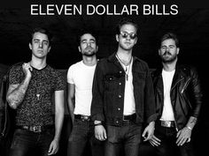 If you missed our live show featuring Eleven Dollar Bills, you can hear a replay in its entirety here: http://www.blogtalkradio.com/nfotusa/2017/09/24/eleven-dollar-bills-live