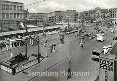 Berlin-Hermannplatz - 1955