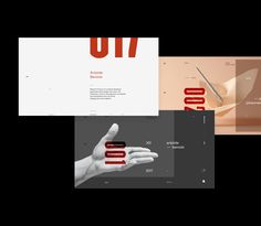 Découvrez ce projet @Behance: «Aristide Benoist — Portfolio 2017» https://www.behance.net/gallery/58000735/Aristide-Benoist-Portfolio-2017