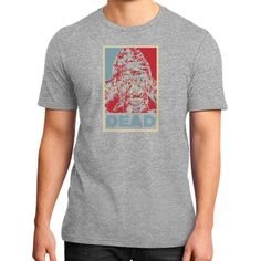 DEAD Harambe District T-Shirt (on man) Shirt