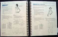 PATTERNMAKING for fashion design - Ирина Владимирова - Веб-альбомы Picasa