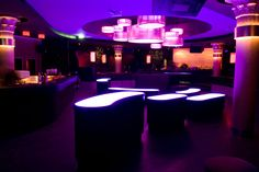 club interior design - Google Search