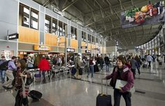 Austin airport breaks another travel record in July