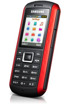 outdoor phone for running. waterproof!