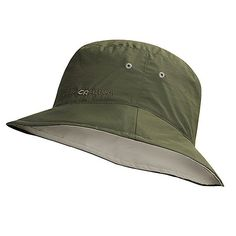 d649f9ac4be Outdoor Research Verso Bucket Hat - Reversible (For Men and Women)