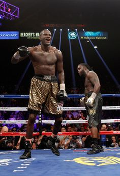 "Deontay Wilder should batter Shannon Briggs on a ""Premier Boxing Champions"" card."