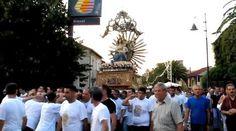 """Avviata indagine su processione Oppido. Mons. Nunnari: """"Prete doveva scappare insieme ai carabinieri"""""""