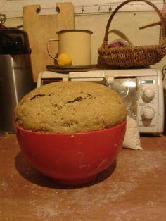 Masa para pan!