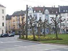 Borsigplatz. Foto: RIK / Guntram Walter