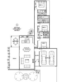 A Green Homes Design Is Always Of The Highest Quality The Wickham - Green homes house plans