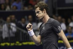 Andy Murray Has Made it to London! Sends ´Bro´ Dimitrov Home and Out of the Race!