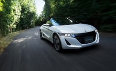 2015 Honda S660 Mid-Engine Roadster, Mar. 2015 - Honda is on a mission to get its sporty groove back. We've already seen the new Acura NSX; the Civic Type R was revealed at the recent Geneva auto show; the company's comeback as a Formula 1 engine supplier is underway; and now Honda has added a new, somewhat smaller, performance car to its range. The S660 features a mid-engine layout with a 660-cc, three-cylinder turbo that keeps it within the parameters of a kei car (a special class of…