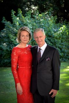 King Philippe and Queen Mathilde at the invitation of President Pranab Mukherjee will make a state visit to India from November 5 to 11.