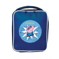 Personalized Lunch Box pocoyo 2 Lunch Bag kids