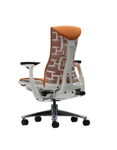 Your definitive guide to the worlds top ten best office chairs. Evaluated in terms of ergonomics, design, value, environment from Steelcase, Herman Miller and many more. Best Office Chair, Most Comfortable Office Chair, Office Chair Without Wheels, Office Chairs, Herman Miller, Ashley Furniture Chairs, Office Furniture, Furniture Design, Kitchen Chair Pads