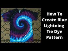 Tie Dye Folding Techniques, Tie Dying Techniques, Diy Tie Dye Designs, Tie Dye Tutorial, Tie Dye Crafts, Diy Crafts, Diy Tie Dye Shirts, Tie Dye Party, Tie Dye Colors