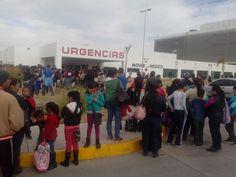 CHIHUAHUA, Chih. (proceso.com.mx).- El Gobierno del estado de Chihuahua ocultó durante dos años, estudios y expedientes de niños residentes del fraccionamiento Rinconadas Los Nogales, que rebelan p...