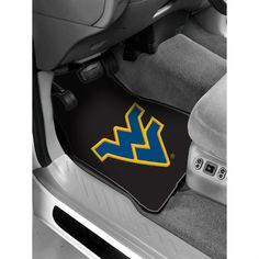 Use this Exclusive coupon code: PINFIVE to receive an additional 5% off the West Virginia University Car Floor Mats at sportsfansplus.com