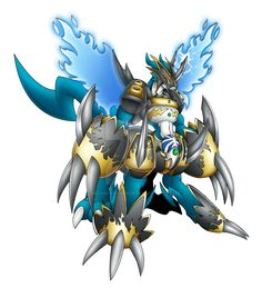 Veemon + digimental of courage and friendship Vuurstormon Tamer: Davis/Daisuke Height: 7ft Weight: 400lbs Level: Dual Armor (Ult/Perf) Type: Beast Attribute: Vaccine Attack A: Storm of Courage Atta...
