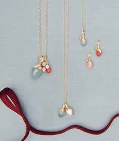Ole Lynggaard Copenhagen—Page 96 Gems Jewelry, Beaded Jewelry, Jewelry Accessories, Fine Jewelry, Handmade Jewelry, Jewelry Design, Jewlery, Jewelry Photography, Charlotte