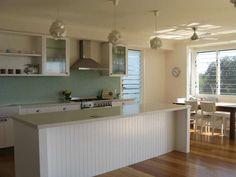 The Hamptons, Kitchen Cabinets, Home Decor, Decoration Home, Room Decor, Cabinets, Home Interior Design, Dressers, Home Decoration