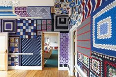 A Nordic Yarn: James Dayton and Janet Gridley Collaborate on Peer House