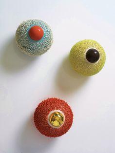 Myung Nam An - Ceramics - Gallery - Tear series Ceramic Wall Art, Ceramic Decor, Ceramic Clay, Ceramic Pottery, Organic Structure, Organic Form, Art For Art Sake, Wall Sculptures, Clay Art