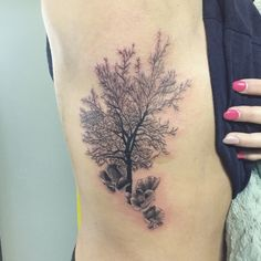 58 Coolest Tree Tattoos Designs And Ideas For Men And Women