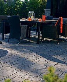 Central Precast | Landscaping Products | Pavers