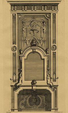 http://www.ebay.ca/itm/Jean-Berain-Decoration-Cheminee-Style-Louis-XIV-Gravure-XIXeme-Pequegnot-/371081931122?pt=FR_JG_Art_Estampes