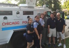 District and Police Come Together for National Night Out - http://www.michaelmcauliffe.org/2016/08/district-and-police-come-together-for.html